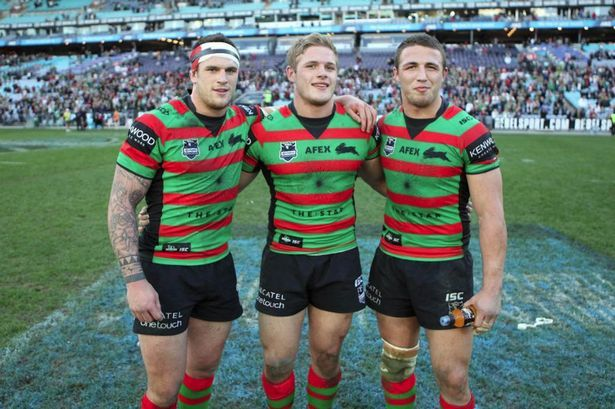 """russell crowe rugby 