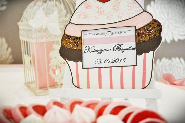 Candy bar www.fabrykaslubu.pl