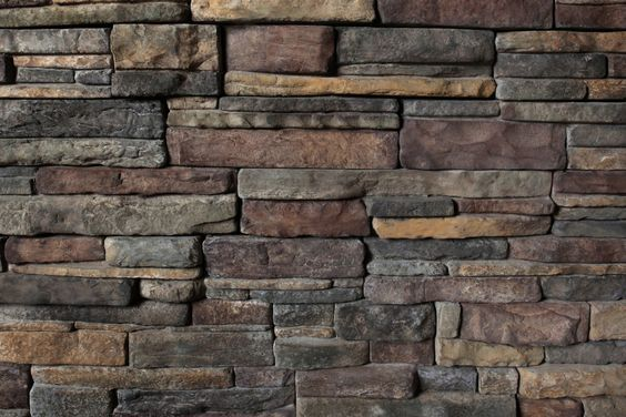 Manufactured  Stone Veneer - Ready Stack Stone Panels Collection - Chardonnay / Ready Stack / 10 Sq Ft EZ Pack