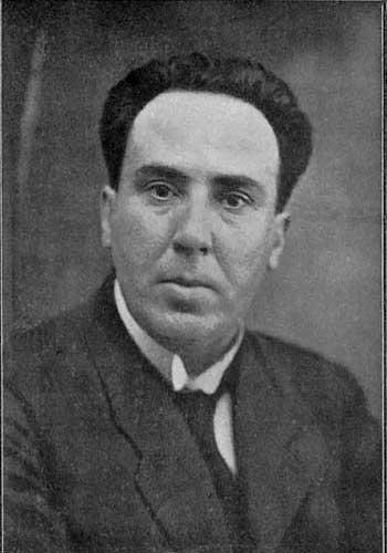 Antonio Cipriano José María Machado Ruiz nació en Sevilla, el 26 de julio de 1875 y falleció en Coillure, Francia, el 22 de febrero de 1939. Fue un poeta, dramaturgo y narrador español, y un poeta emblemático de la Generación del 98.
