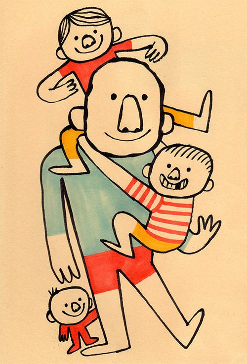 Husband And Kids