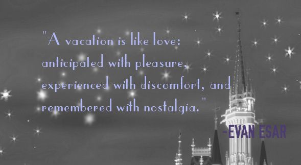 Family Vacation Quote For The Kids Pinterest Vacation Quotes