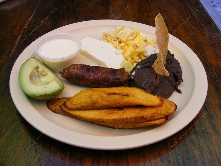 Honduran recipes easy wikipedia