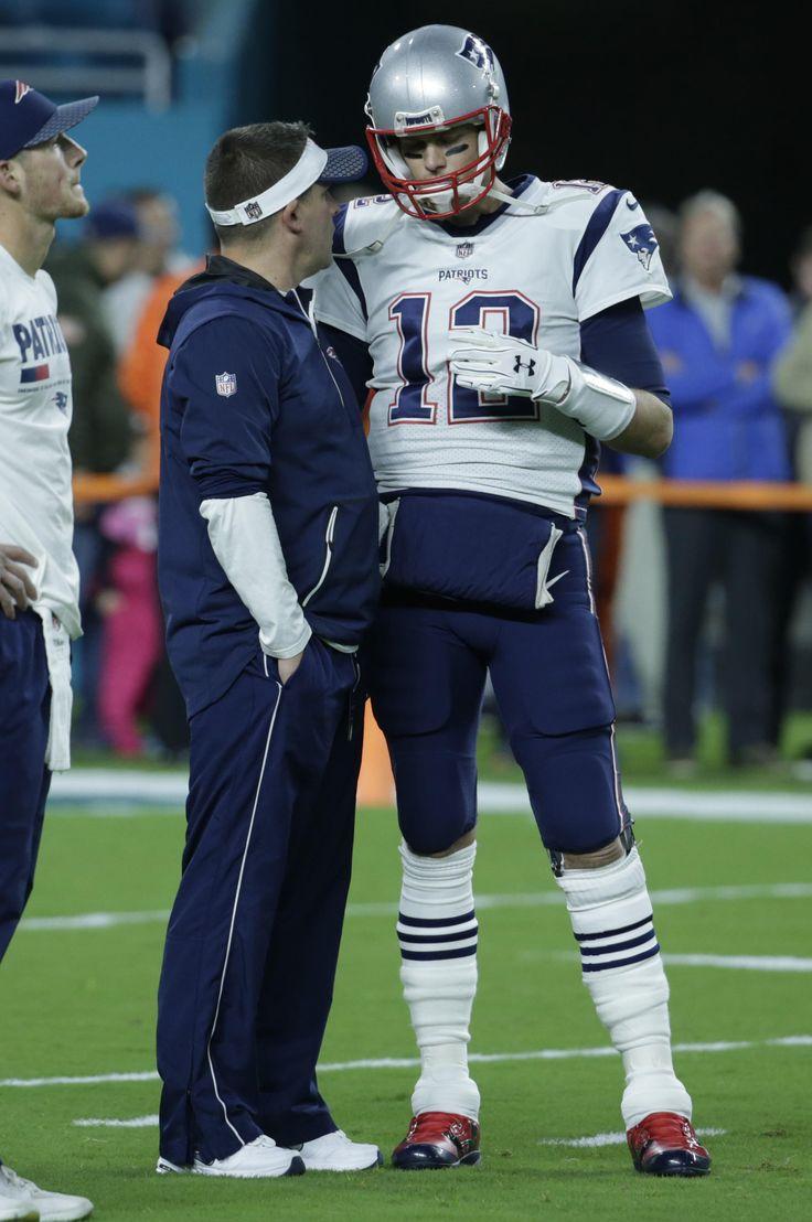 Patriots vs. Dolphins: Week 14 | New England Patriots