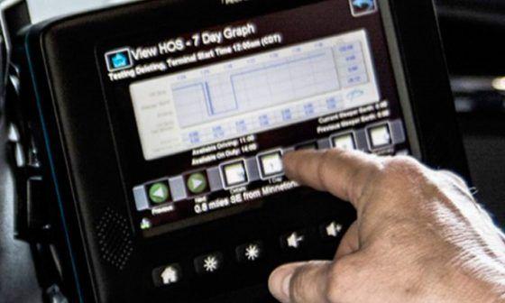 One week until ELD mandate: Will e-logs restrict owner-operators' mileage?