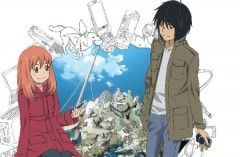'Eden of the East' Premium Edition Anime Release Packaging Previewed | The Fandom Post
