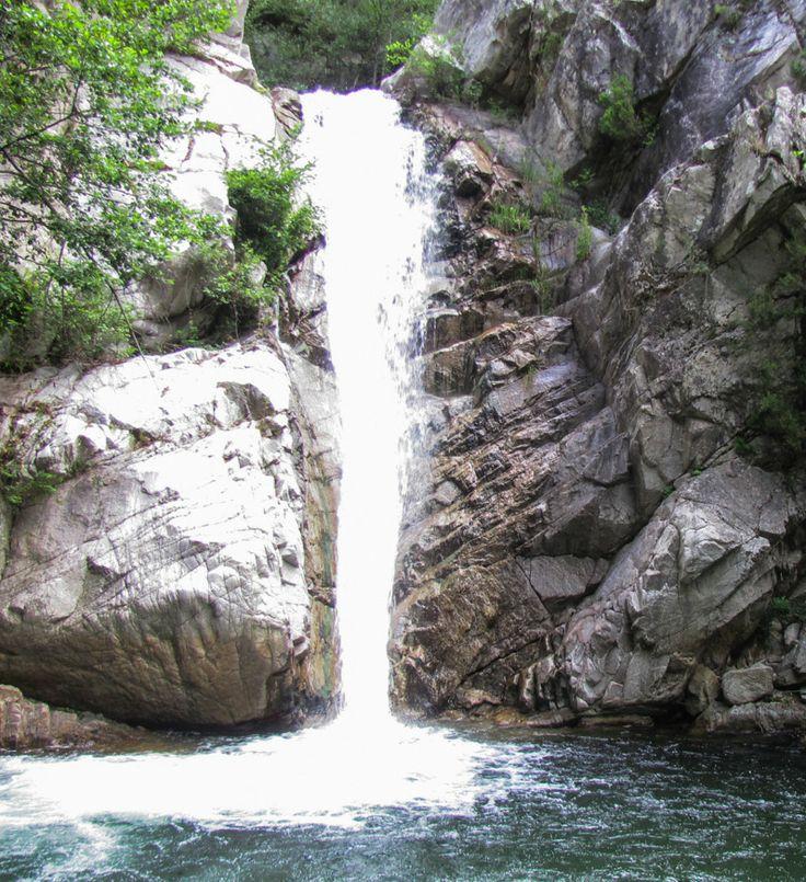 Per tutti gli amanti della natura, poco lontane dal Villaggio Santandrea, le Cascate di Pietracupa -> http://bit.ly/PIETRACUPA