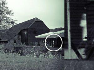 10 photos terriblement angoissantes de fantômes (rangez vos draps, là on parle de VRAIS fantômes)