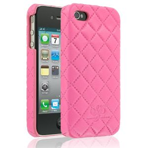 quilted glimmer case for iphone