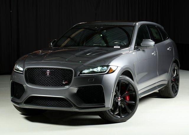 Interesting 2021 Jaguar F Pace Svr Release Date In 2021 New Jaguar Jaguar Jaguar Suv