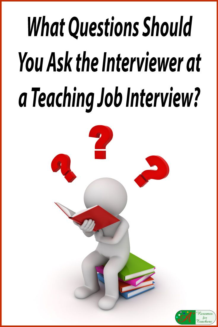 163 Best Teacher Interview Questions And Answers Images On