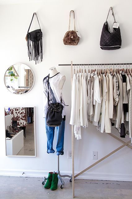 The 15 Consignment Shops Every L.A. Fashion Girl Swears By  #refinery29  http://www.refinery29.com/los-angeles-best-consignment-stores#slide-4  Gift of Garb