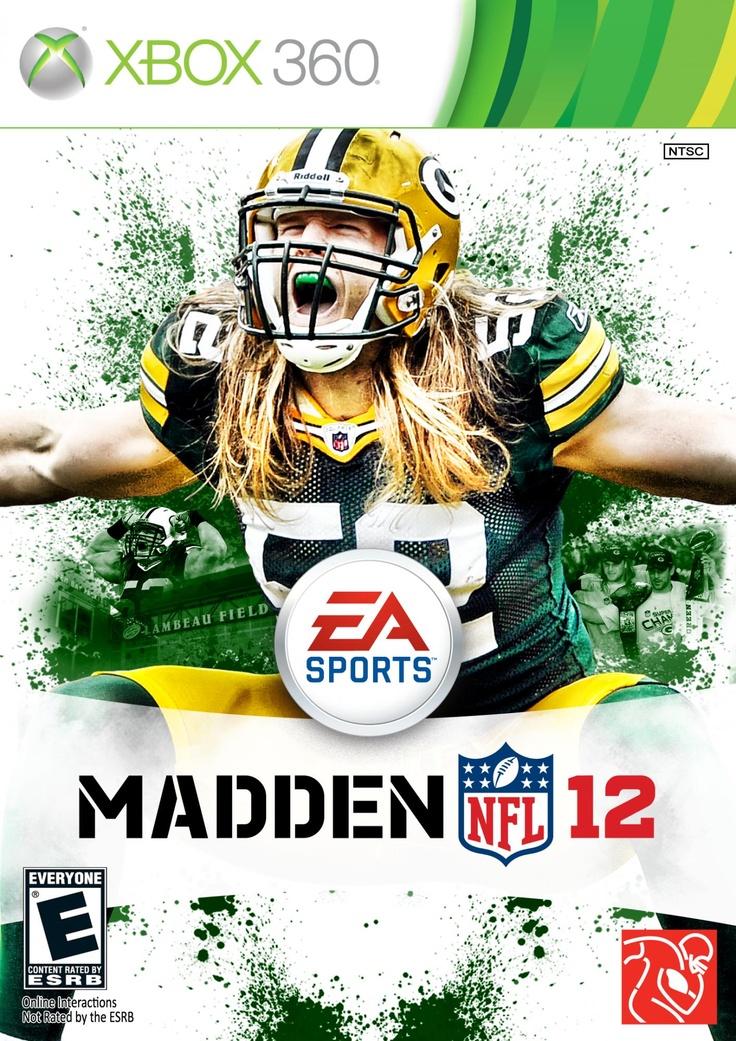 Clay Matthews Jr - Green Bay Packers