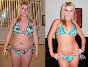 Before u0026amp; After  Lose Belly Fat in 1 Hour