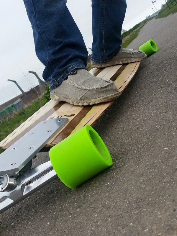 Elite Street SUP, Land Paddling SSUP Core And Cross Fitness - Blog