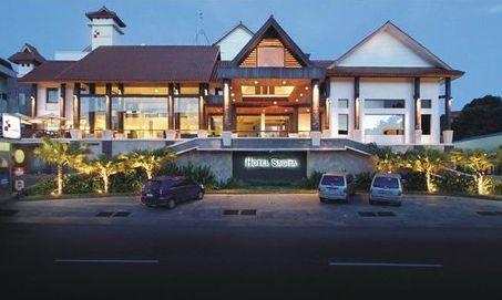 """Harga Hotel Sagita """"Hotel Murah di Balikpapan"""" - http://www.bengkelharga.com/harga-hotel-sagita-hotel-murah-di-balikpapan/"""