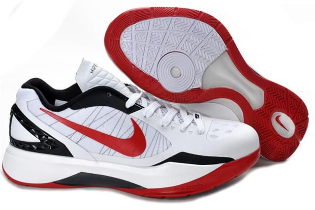 https://www.kengriffeyshoes.com/nike-hyperdunk-2011-low-white-red-black-p-380.html NIKE HYPERDUNK 2011 LOW WHITE RED BLACK Only $77.55 , Free Shipping!