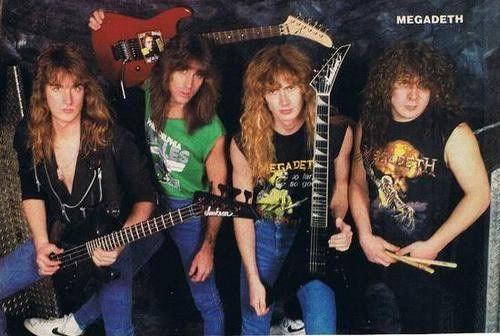 Megadeth: 'So Far, So Good... So What!' Album Review