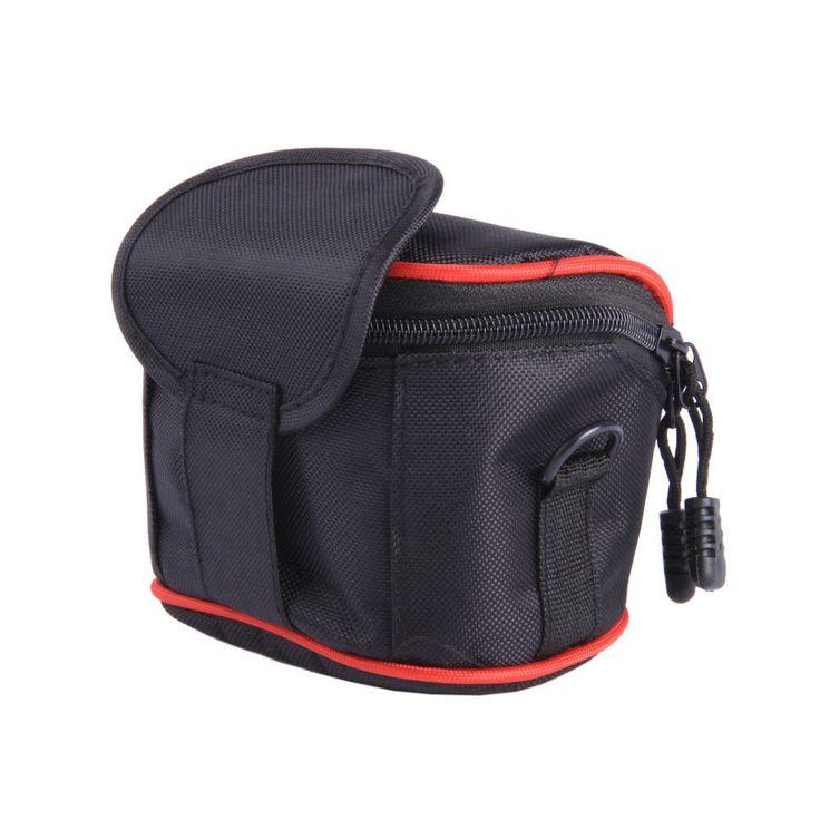 Camera Case Bag Cover for Nikon 1 S1 J3 J1 J2 V1 V2 Coolpix A L320 L810 L100 L28 SLR