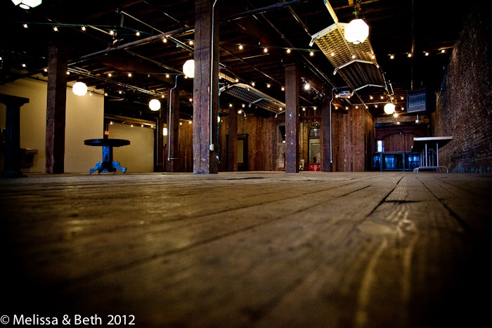 FOUNDATION ~ Downtown Kansas City Wedding and Reception Venue in the West Bottoms