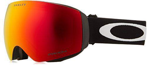 Oakley Flight Deck XM Masque de ski/snowboard: PRIZM est une révolution dans le monde de l'optique qui accroît considérablement le…