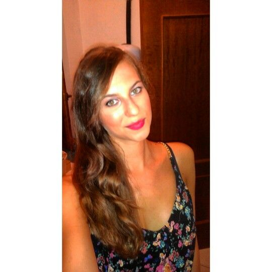 Make up estivo sera