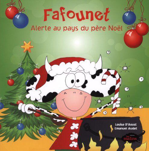 Fafounet et l'Alerte au Pays du Pere Noël de D'Aoust Louise https://www.amazon.fr/dp/2896571752/ref=cm_sw_r_pi_dp_9u9IxbKCWRB4E