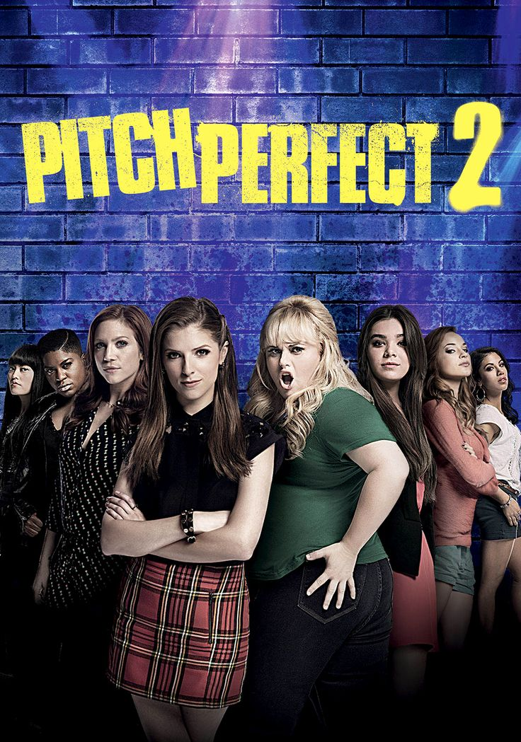 Pitch Perfect 2 (2015) | We're Back, Pitches