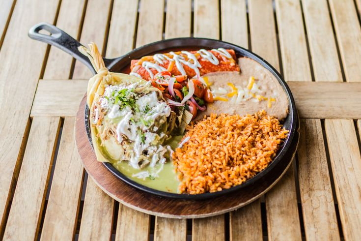 Bite Squad will deliver Mexican food from your favorite restaurants in Minneapolis.