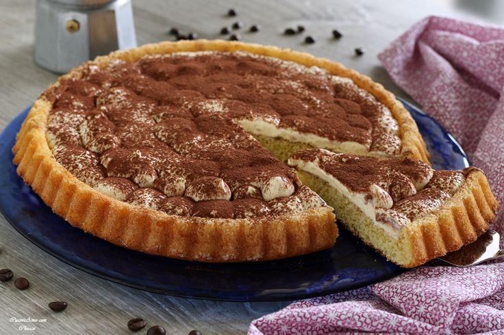 Veloce, facilissima,deliziosa piace sempre a tutti!! Ideale per un dessert di fine pasto o per ...