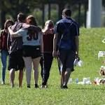 FBI under scrutiny over Russia and Clinton probes faces new criticism for failure to act before Florida shooting