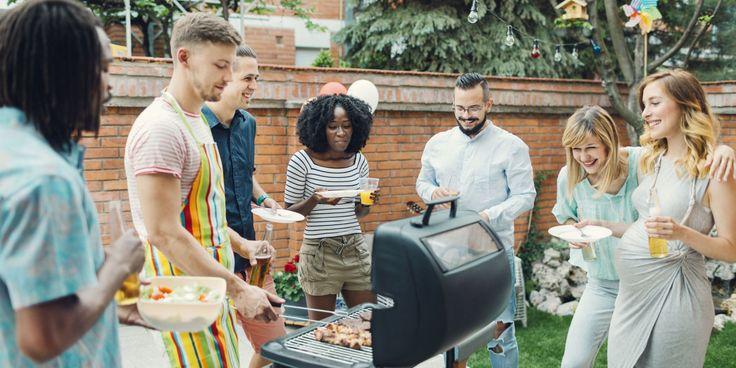 The 5 Best Outdoor Gas Grills 2017 #Summer #BBQ