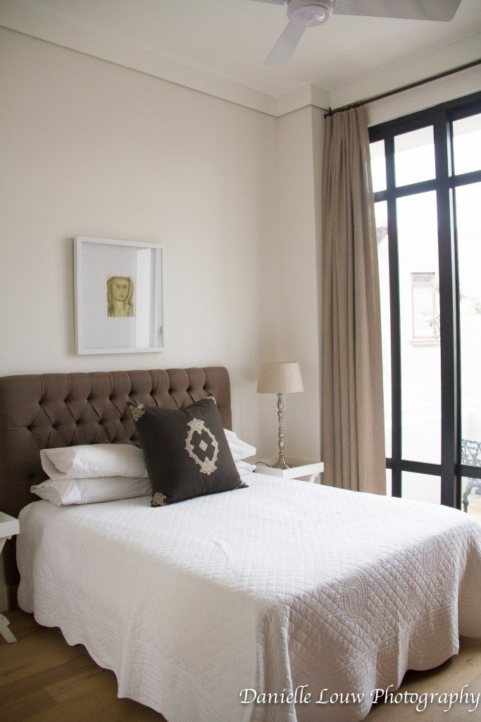 Holiday guests  Guestbedroom