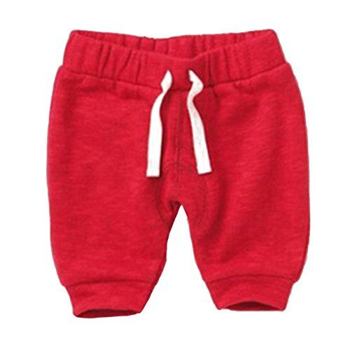 PanDaDa Baby Boys Striped T-shirt Tops Red Pants Outfits Sets Casual 2pcs Summer  http://www.yearofstyle.com/pandada-baby-boys-striped-t-shirt-tops-red-pants-outfits-sets-casual-2pcs-summer-2/