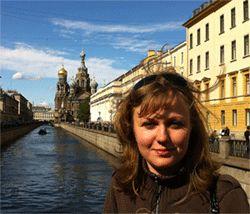 Vamos para Rússia - Dicas para sua viagem à Rússia.