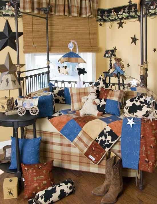 Awesome Baby Boys Crib Bedding Sets
