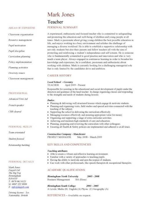 52 best Resume Tips images on Pinterest Basic resume, Business