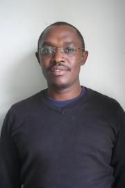 Meet YPARD mentor: John Kieti | YPARD | Young Professionals for Agricultural Development