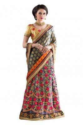 Beautiful Multicoloured Viscose Jacquard Saree with Blouse Piece #sareesonline #womensfashion #viscosesarees #designersareeonline #ethnicsareeonline  Shop now-  https://trendybharat.com/women/ethnics-wear/sarees/viscose-jacquard-saree-with-blouse-piece-gm2109