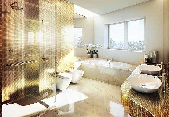 Beautiful images on this site: http://www.city-life.it  #attico_milano_fiera   #immobili_prestigio_milano #case_lusso_milano #appartamenti_milano_fiera  #home #apartment #residence #milan #milano #italy #italia #luxury #house #houses #home #design #interiors #furniture #bathroom #bath_room #shower #mosaic