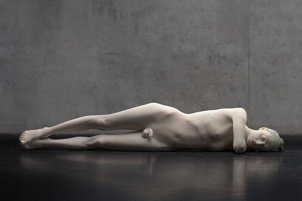 Bruno Walpoth | Hermaphrodite