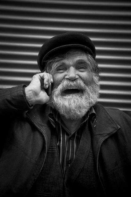 Photography Istanbul  Portrait, street portrait