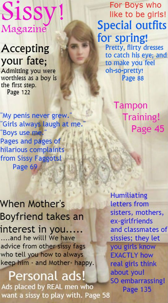 142 Best Images About Sissy Captions On Pinterest -3069