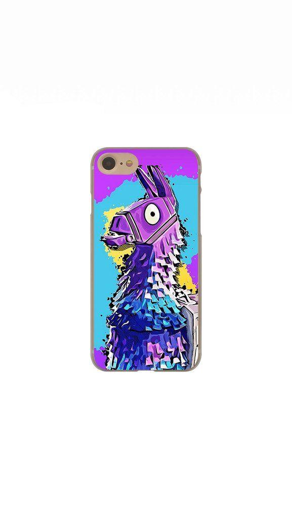 brand new 0fbc3 1095a Fortnite Llama iPhone Case | fortnite in 2019 | Phone cases, Iphone ...