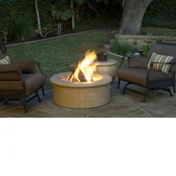 100 best images about fire pits chimineas love them on for Concreteworks fire table