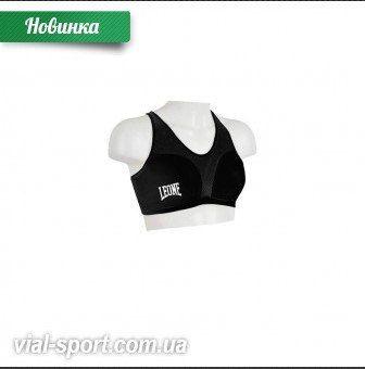 http://vial-sport.com.ua/brands/Leone-1947-Italy/zashhita-grudi-zhenskaya-leone-black  !! Защита груди женская #Leone Black  ✔ Большой выбор товаров для единоборств и спорта   ✔Конкурентные цены, акции и распродажи ⬇ Купить, подробное описание и цена здесь ⬇ http://vial-sport.com.ua/brands/Leone-1947-Italy/zashhita-grudi-zhenskaya-leone-black Защита груди женская Leone Black - это качественный защитный протектор для грудной зоны – необходимый аксессуар для экипировки женщин-спортсменок…