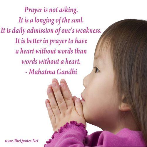 Mahathma Gandhi Quote #quote #quotes