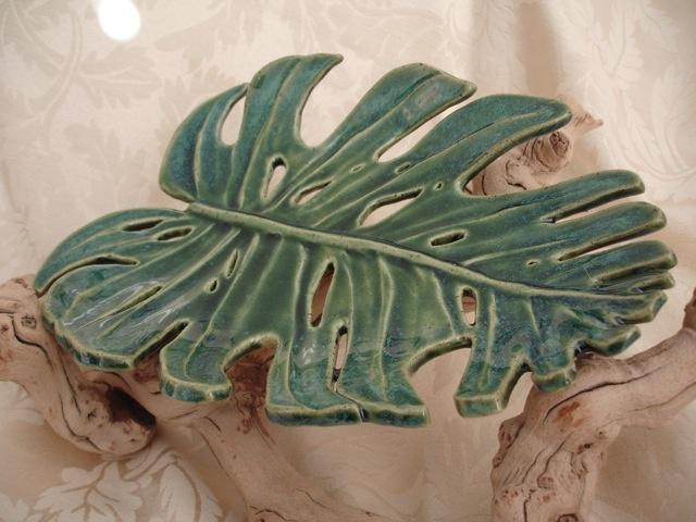 255 Best Images About Hojas En Ceramica On Pinterest