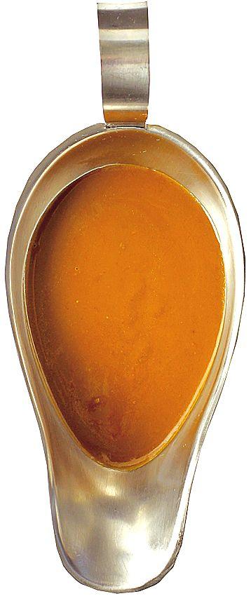 Brunsås passar bra till de flesta av våra klassiska husmansrätter, exempelvis köttbullar, pannbiff och stek.
