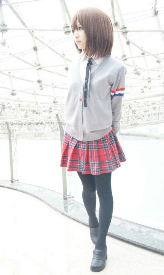 The 25+ Best Ideas About School Uniforms On Pinterest | School Uniform Skirts School Uniforms ...